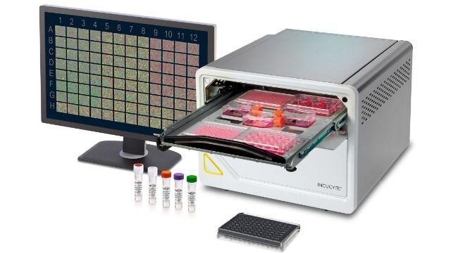 incucyte®SX5Live-Cell分析系统