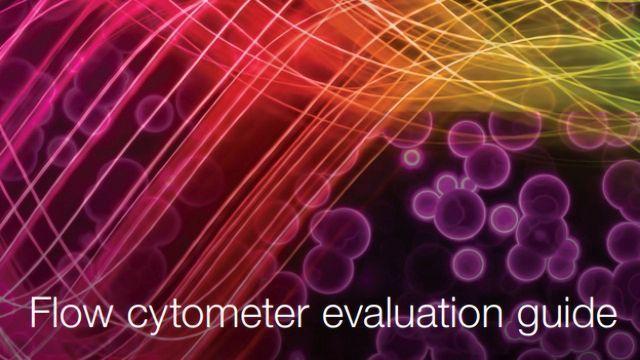 流动凝纹仪评估指南