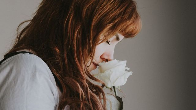 Smell Training Is Superior to Steroids in Treating COVID-19 Smell Loss