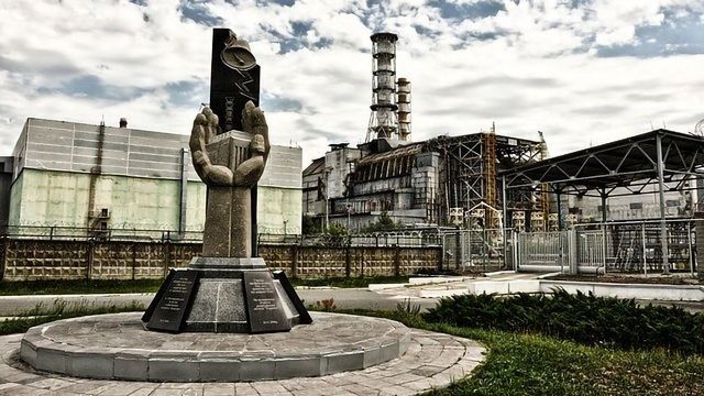 X-Ray Analysis Could Help Chernobyl Clean Up