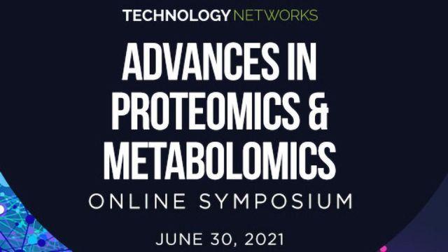 Online sympózium Progress in Proteomics and Metabolism 2021