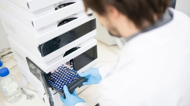 LC-MS - What Is LC-MS, LC-MS Analysis and LC-MS/MS