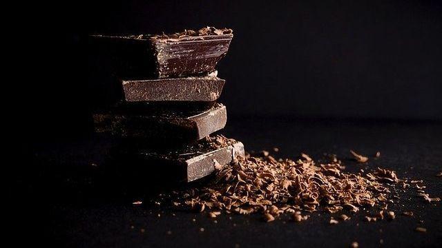 """化学家帮助巧克力制造商打出他们的""""A""""牌"""