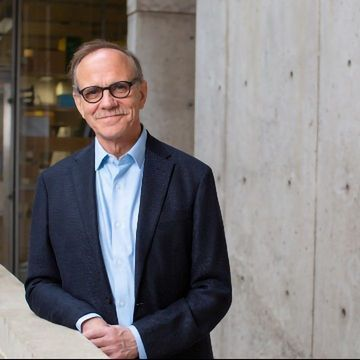 """DNA Repair Hotspots and """"Super-Agers"""": An Interview With Fred """"Rusty"""" Gage"""