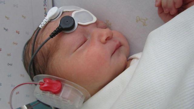 When Do Newborns Start Recognizing Speech Sounds?