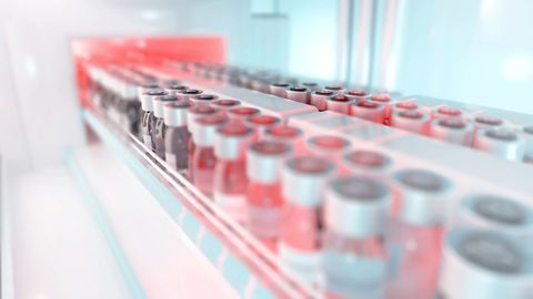 Vaccine Production: Navigating Scale-Up Challenges