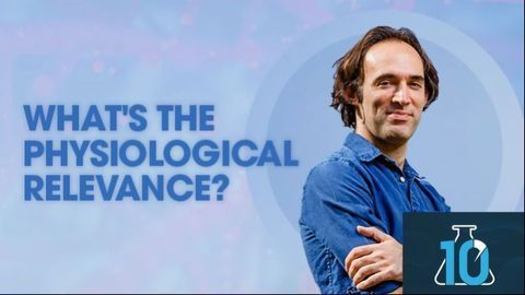 The Laboratory for Radical Science With Professor Oded Rechavi