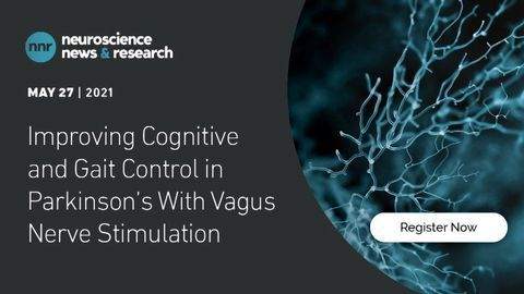 Improving Cognitive and Gait Control in Parkinson's with Vagus Nerve Stimulation