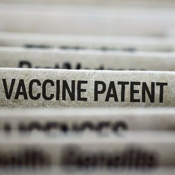 Unintended Consequences: The Risks of Vacating COVID-19 Vaccine Patents