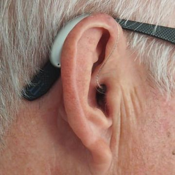 Preventing Permanent Hearing Loss Caused by Cancer Drug