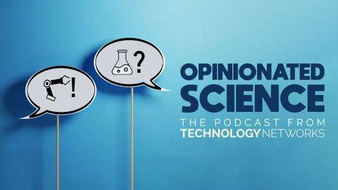 Opinionated Science Episode 28: The Futuristic Lab