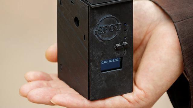 Rapid, Portable Saliva-Based COVID-19 Test Developed