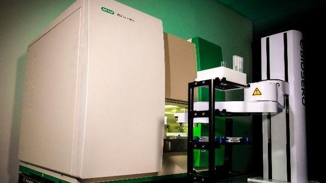 用高通量流量细胞计量自动化最大化您的生产力
