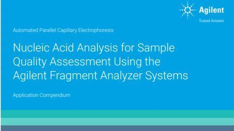Nucleic Acid Analysis for Sample Quality Assessment