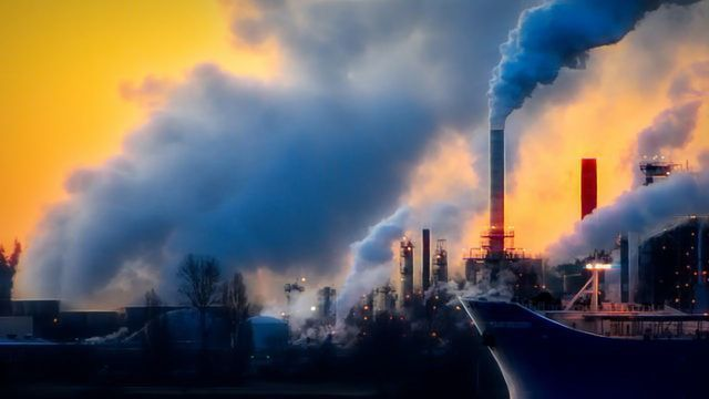 Turning Pollutants Into Useful Products