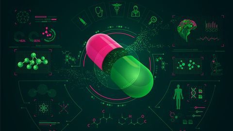 Kinetics in Drug Discovery