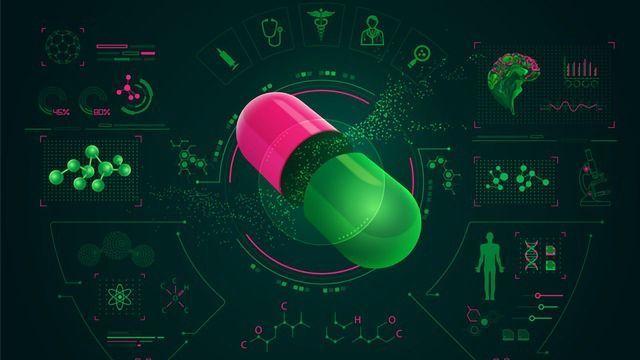药物发现中的动力学