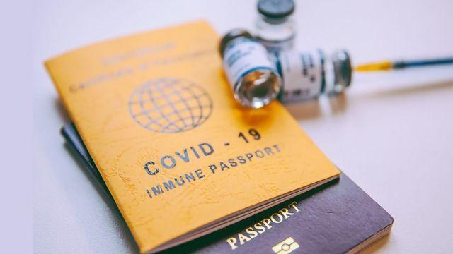Covid-19疫苗护照的伦理和安全性