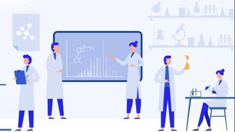 Mass Spectrometry Brings Resolving Power to Biopharma