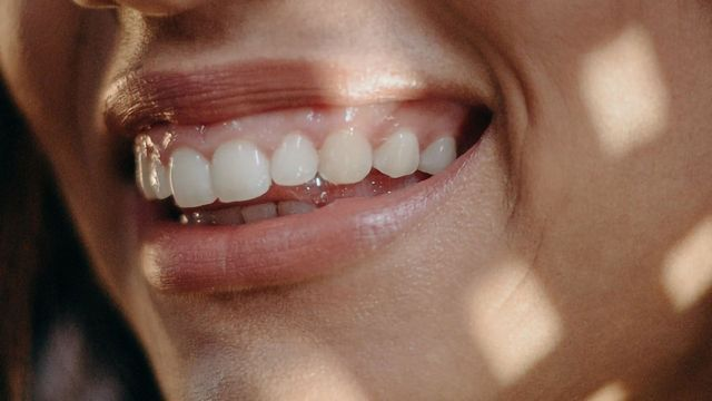 Lozenge That Can Rebuild Tooth Enamel Set To Begin Clinical Testing
