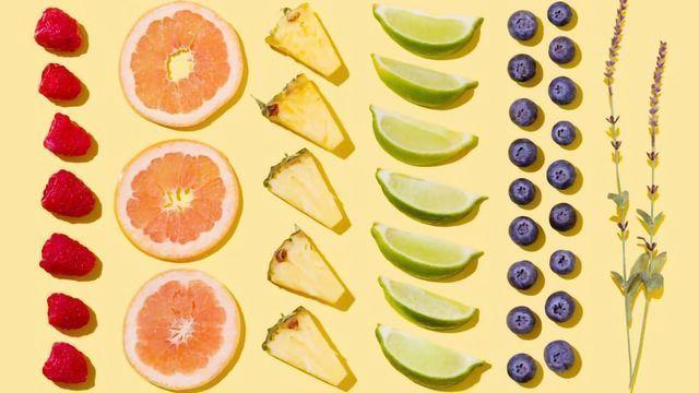 Fruit May Lower Type 2 Diabetes Risk