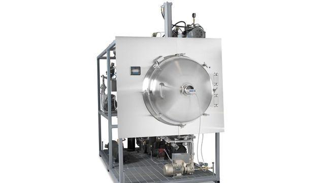 SP Delivers World's Largest Installation of Freeze Dryers for Diagnostics