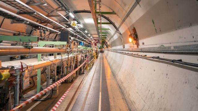 Subatomic Particle Observed Switching to Antiparticle Alter-Ego and Back Again for the First Time
