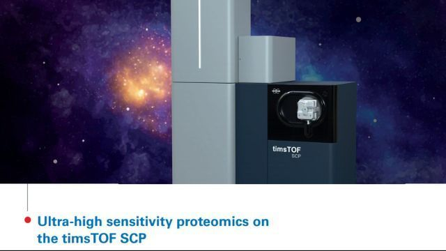 Rapid and Sensitive Label-Free Proteome Quantification