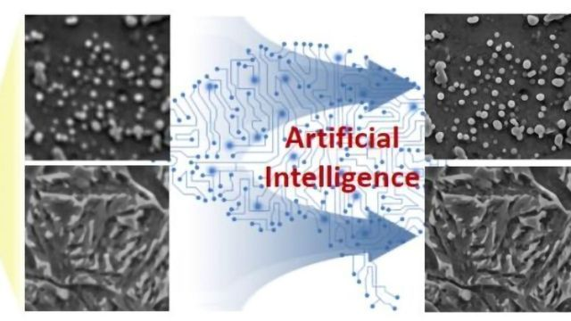 SEM Imaging Advanced With Help of AI