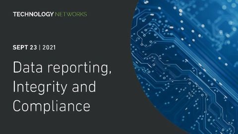 Data Reporting, Integrity and Compliance