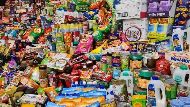 Urgent Need To Reduce Childrens' Ultra-Processed Food Consumption