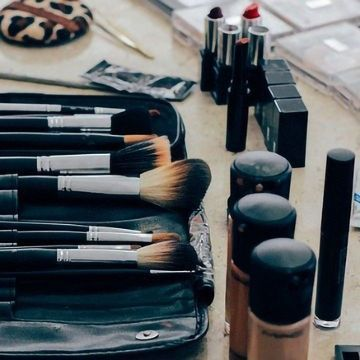 Widespread Use of Potentially Harmful PFAS Found in Cosmetics