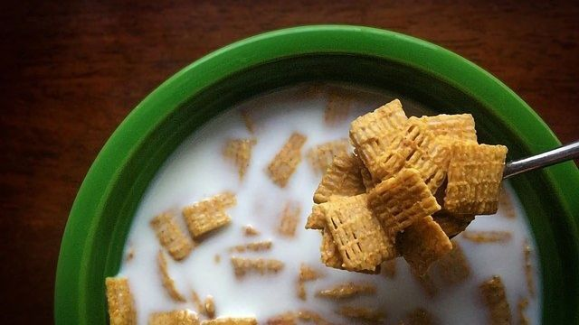 Skipping Fortified Breakfast Cereals Can Leave a Nutrient Gap