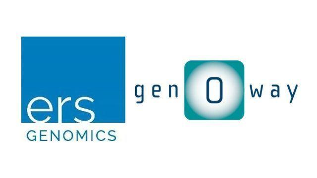 ERS Genomics and genOway Enter CRISPR/Cas9 Agreement