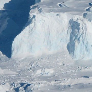 """""""Doomsday Glacier"""" Could Be More Stable Than Previously Feared"""