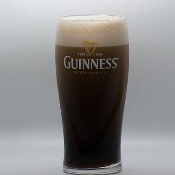 Secret to Guinness's Creamy Cascade Explained