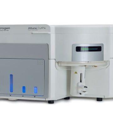 Invitrogen™ Attune™ CytPix: Imaging-Enhanced Flow Cytometer