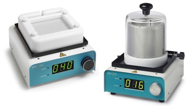 Plug and Play Reactor Modules for Flow Chemistry