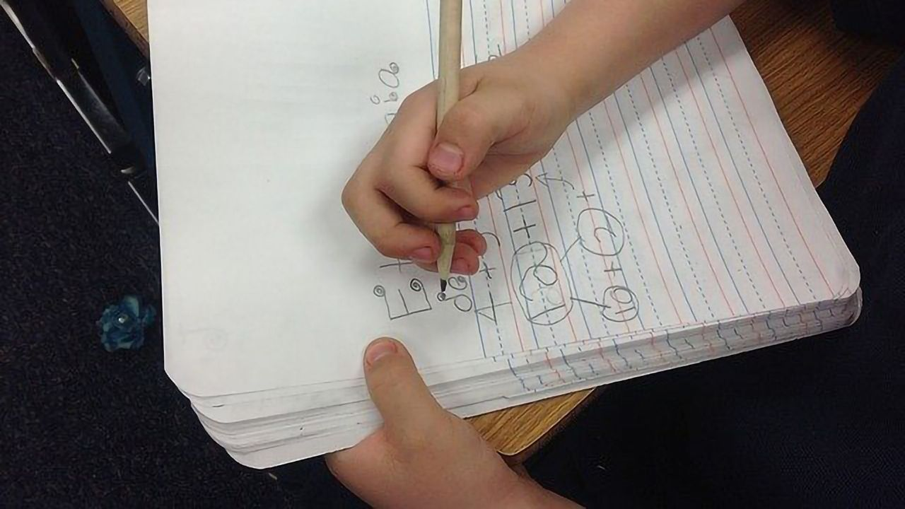 Handwriting Outperforms Typing and Videos in Teaching Kids To Read