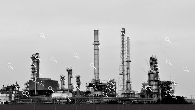 Petrochemical Analysis