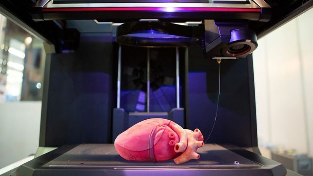 How Bioprinting Is Advancing Tissue Engineering