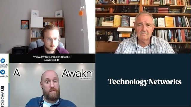 Treating Addiction With Psychedelics: An Interview With Professor David Nutt and Anthony Tennyson, Awakn Life Sciences