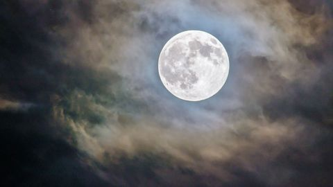Researchers Adapt Mass Spectrometer for Lunar Missions