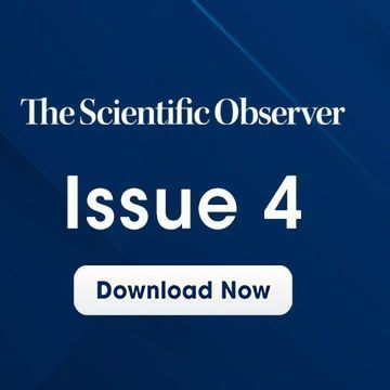 The Scientific Observer Issue 04