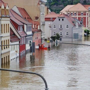 Long-Term Hazards of Toxins Disturbed by Flood Waters Underestimated