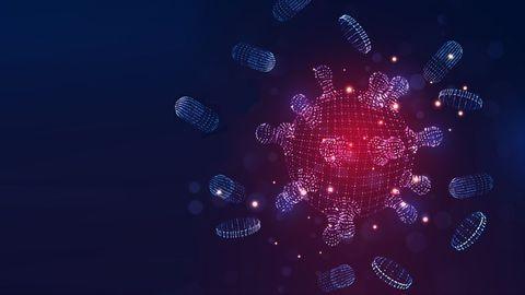 Masitinib Inhibits the Replication of SARS-CoV-2 in Preclinical Models