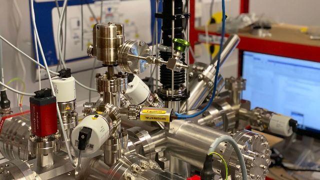 Quantum Microscope Will Provide Superior Imaging Capabilities