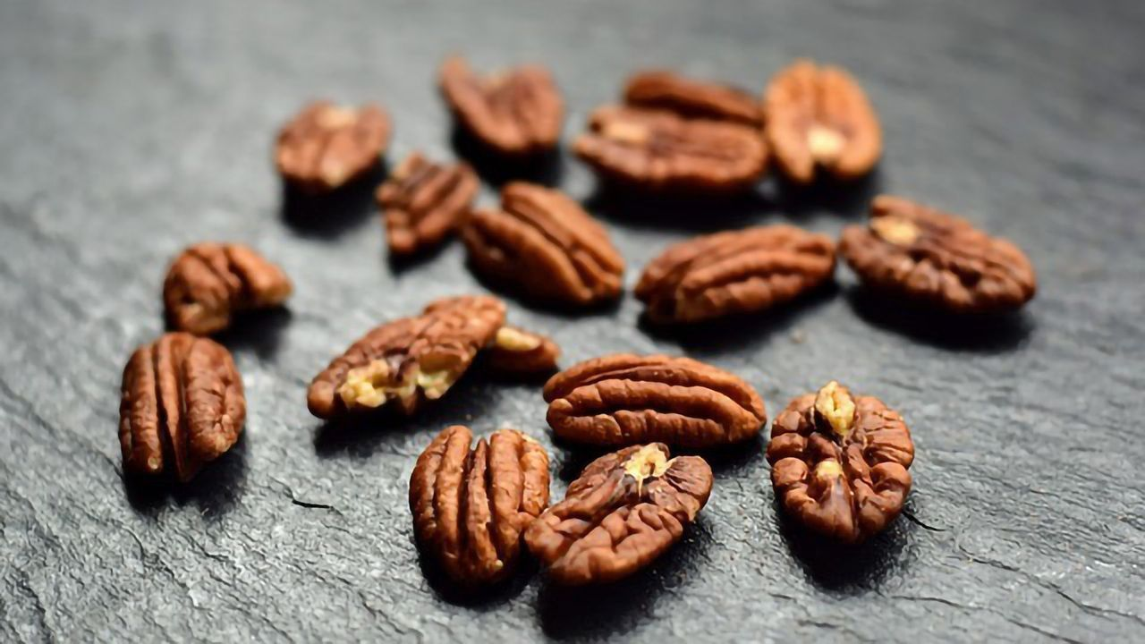 Pecan-Rich Diet Could Benefit Those at Risk of Cardiovascular Disease