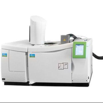 TG-GC-MS: Thermogravimetric-Gas Chromatography-Mass Spectrometry