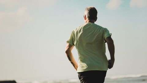 Brain Stimulation Can Enhance Benefits of Exercise for Parkinson's Patients